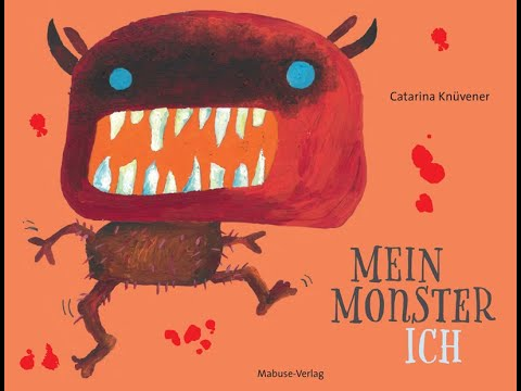 Kinderbuchvideo: »Mein Monster-Ich« – Ein HopeLit-Projekt
