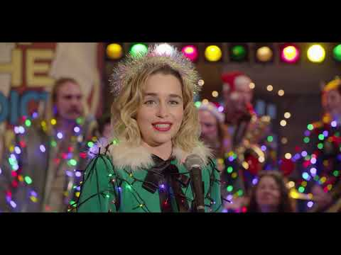 Emilia Clarke - Last Christmas (most complete version ever)