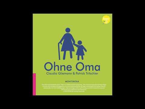 Kinderbuchvideo: »Ohne Oma« - Ein HopeLit Projekt