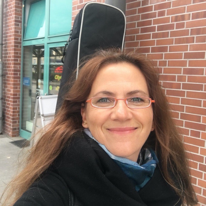 Claudia Gliemann