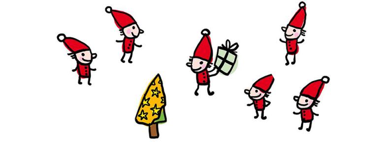 Trubel im Wichtelland – Winnies verrücktestes Weihnachtsfest