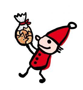 10 – Kekse für Nachbarn & Freunde